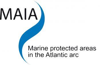 logo MAIA - MAIA / Agence des aires marines protégées