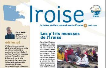 NL Iroise n°2 - Parc Naturel Marin de l'Iroise