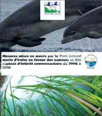 Mesures Natura 2000 mises en oeuvre par le PNM Iroise - OFB - Cécile LEFEUVRE
